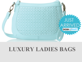 Luxury Ladies' Bags